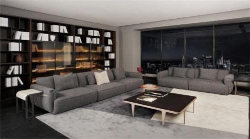 博领家居—专注于高端的当代整体家居企业
